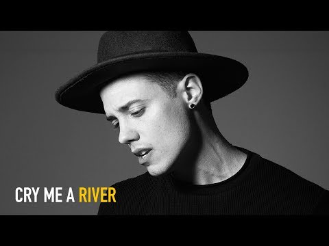 JUSTIN TIMBERLAKE - Cry Me A River (Available on Spotify!)