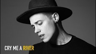 JUSTIN TIMBERLAKE - Cry Me A River (Available on Spotify!) thumbnail