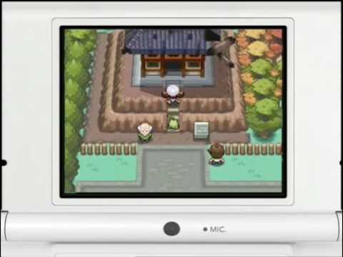Download Youtube: Two New Pokémon Games Announced for Nintendo DS