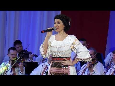 ANUȚA MOTOFELEA în concert la Bistrița - 28 februarie 2018