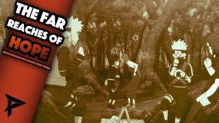 ★【Ninja Escapade】The Far Reaches of Hope┃Naruto Storm Revolution 【HD】