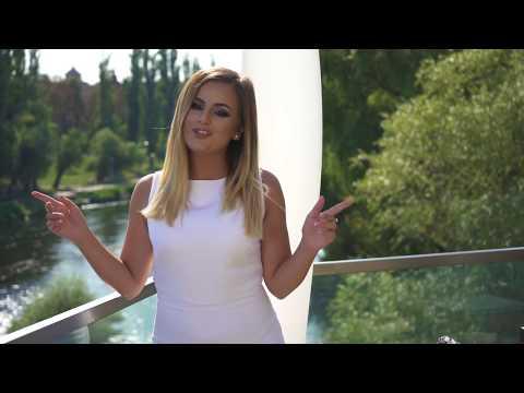 Paula Lezeu - Mereu te voi iubi [ Oficial Video ] 2018