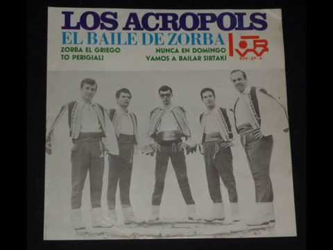 Acropole Quintete Why You Left Me Give Your Love