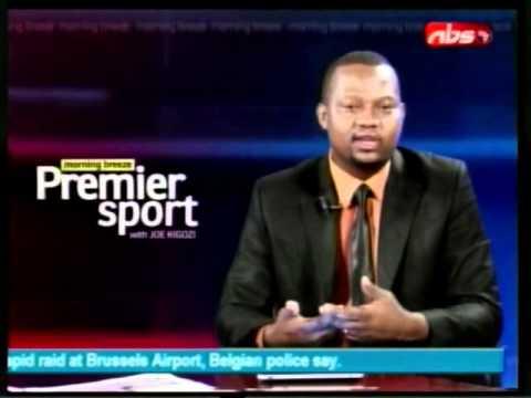Premier Sport: Analysis of the Arsenal vs Bayern champions league match