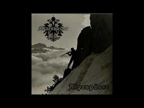 Minenwerfer - Dragging the Dead Through Mountain Passes