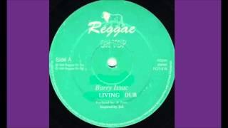 Barry Issac - Living Dub - Reggae On Top All Stars