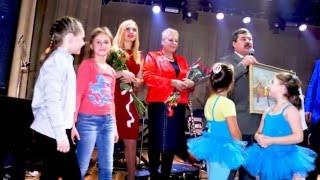 Андрей Ковалев в Белоомуте!!! Это не сотрется из памяти!!!