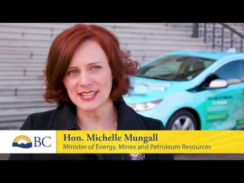 BC Mining Jobs Task Force Announcement