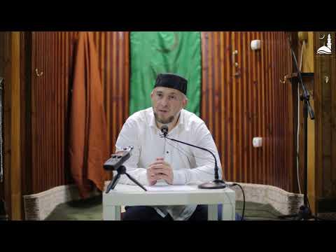«Вероломство в исламе»Абдуллахаджи