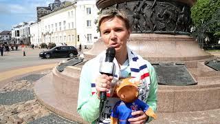 Олимпийская чемпионка Юлия Нестеренко приглашает брестчан на матч БГК им. Мешкова