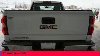 2018 GMC Sierra 1500 Columbus GA JZ253081