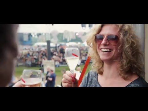 Tinderbox 2015 - Official Aftermovie