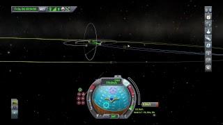 Kerbal Space Program Stream #5 (Attempt 2)