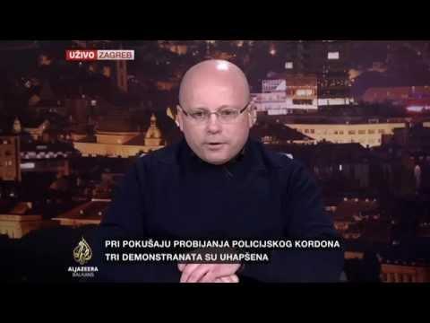 Posilović o protestu protiv protesta veterana u Zagrebu