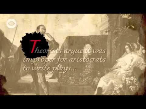 Who Really Wrote Shakespeare's Plays? - www.conspirify.com