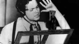 Orson Welles (1915 - 1985) Thumbnail
