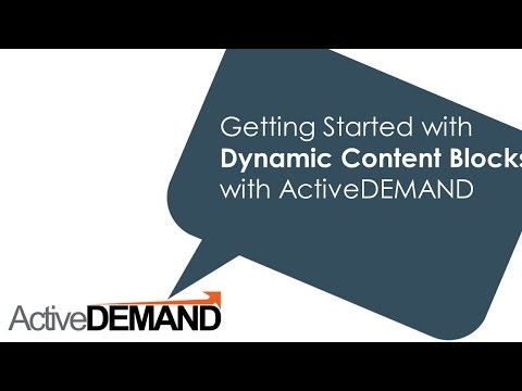 Getting started with dynamic web content in WordPress