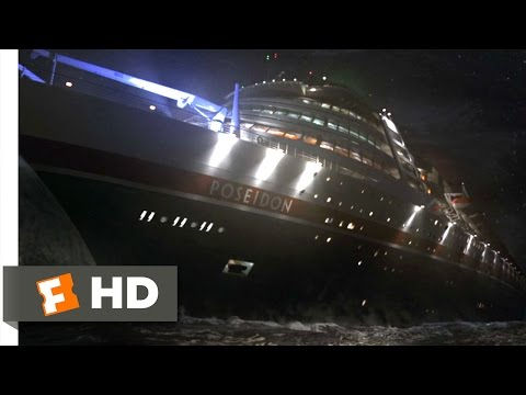 Poseidon (1/10) Movie CLIP - Capsized (2006) HD