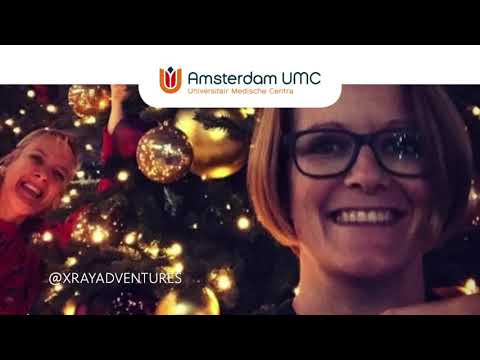 Compilatie Ambassadeurs Radiologie (Amsterdam UMC)