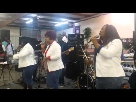 The Alabama Girls Heaven Belongs to You