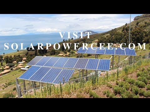 Solar Panel Cleaning San Diego - Solar Panels San Diego - So