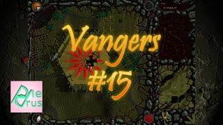 Earth?, Vangers #15 (FINAL)