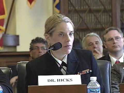 2/5/13: Analyzing VA's Actions to Prevent Legionnaire's Disease in Pittsburgh