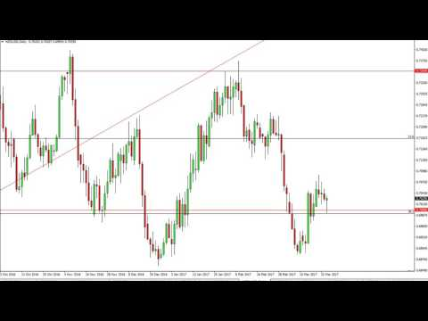 NZD/USD Technical Analysis for March 27 2017 by FXEmpire.com