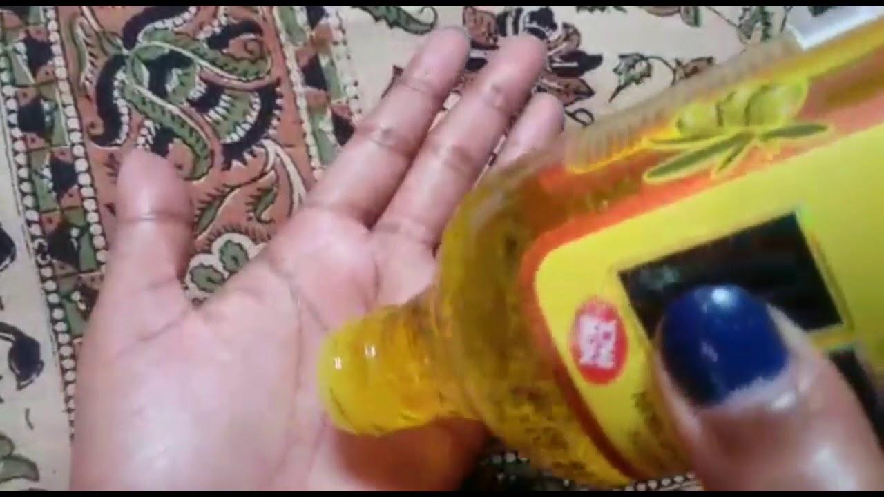 Jac OLIVOL BODY OIL review in Bengali