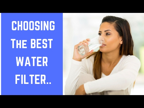 Best Gravity Water Filter System | Compare Water Filters | Gravity Fed Water Filter Comparison