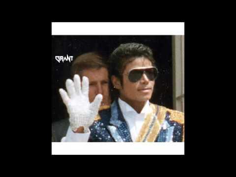 Michael Jackson x Wale PYT DJ Grant Remix...