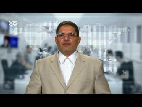 فيديو: شقيق عبدالملك الحوثي يتحدث عن مشاورات الكويت ومايحصل بين الجماعة والسعودية