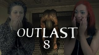 DOCTOR DOMINATION!  |  Girls Play  |  Outlast  |  8