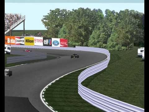 Laps 1973 Watkins Glen GP race do corpo do carro e por danos suspensão formula 1 mod Season year Rolling Chicane CREW F1 Seven F1C F1 Challenge 99 02 Classics Grand Prix 2012 2013 2014 2015 f170 2 21 46 04 54 10