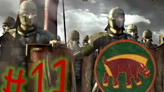 Praetorians Campaign Episode 11: Chapter XV He who dares... - PC - Dutch [No commentary]