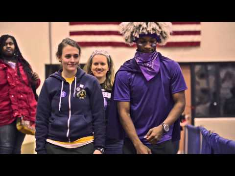 Southeastern High School Detroit- Junglebots 2015