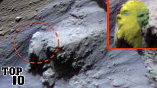 Top 10 Discoveries - Top 10 Google Earth Discoveries