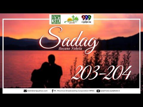 SADAG - EP. 203 & 204   October 2, 2021