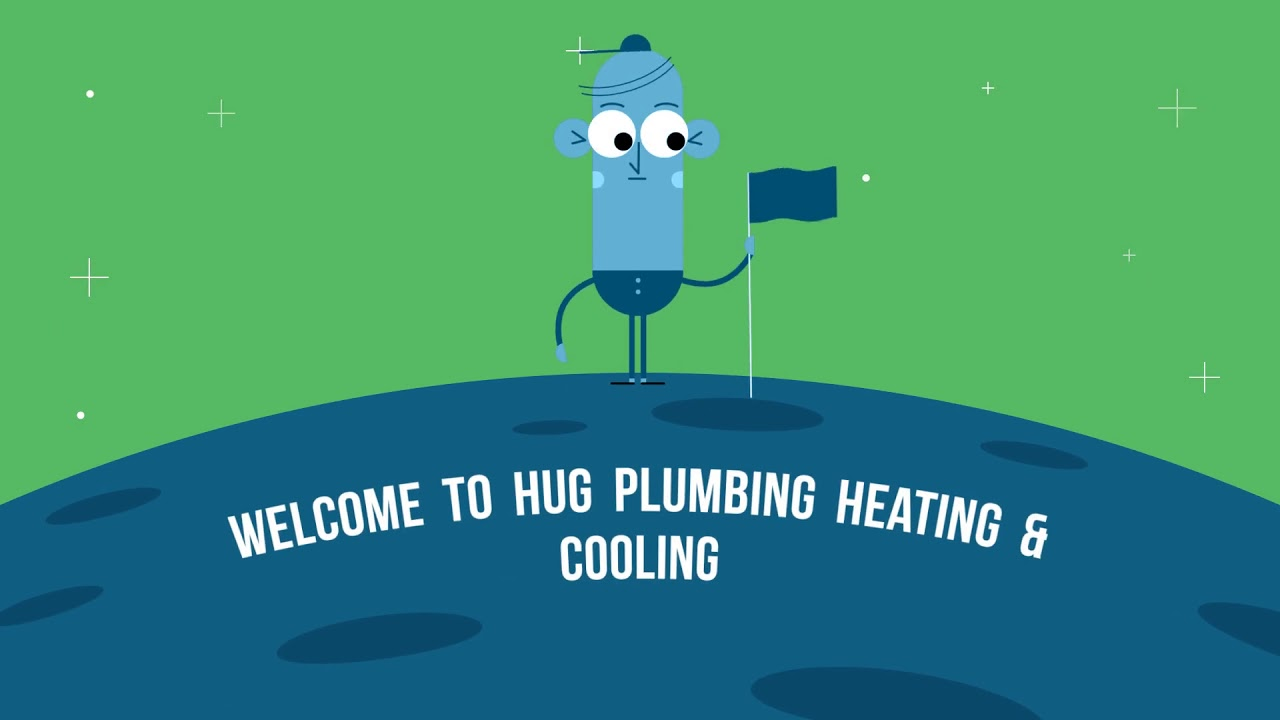 Hug Plumbing & Furnace Repair in Fairfield, CA