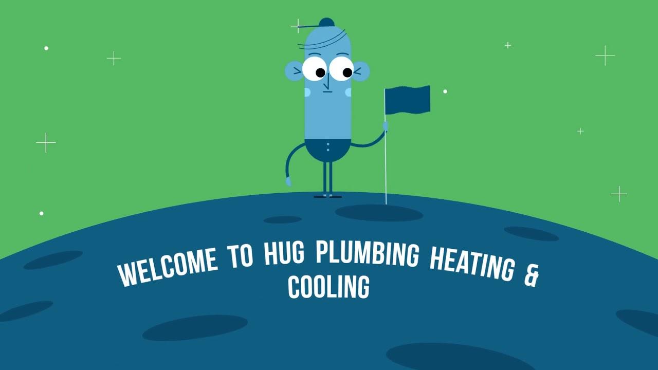 Hug Plumbing & Furnace Repair in Fairfield, CA