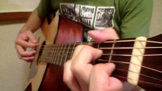 【ソロギター】500マイル 藤原さくら カバー【編曲 城直樹(SOLO GUITAR ...