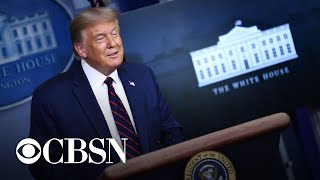 "New York prosecutors cite Trump Organization's ""possible criminal activity"""