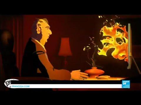 Festival international d'animation d'Annecy : À la découverte de l'animation française