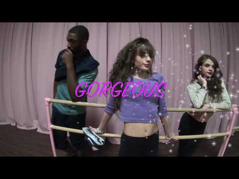 GORGEOUS - TAYLOR SWIFT -  NEW CHOREOGRAPHY