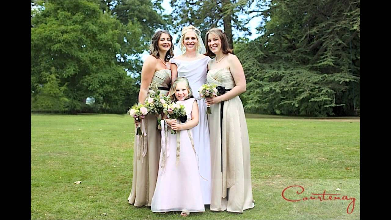 Bridesmaid lesbian pictures