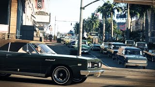 Mafia 3 Open World Gameplay Footage - Open World Activities(Mafia 3 Open World Gameplay Footage. Some of the open world activities in Mafia 3. Promotional consideration provided by 2K Games. ○ Subscribe to TGN for ..., 2016-09-09T12:00:00.000Z)