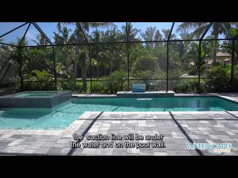 Pool Components - Pool School By Waterscapes Pools And Spas In Southwest Florida