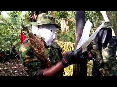 NIGERIA: Niger Delta militants threaten to attack Abuja, Lagos