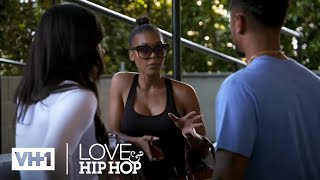 Moniece Is Tired Of Apryl & Fizz Being Disrespectful | Love & Hip Hop: Hollywood
