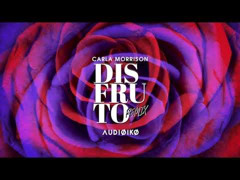 Audioiko - Disfruto (Remix) Feat. Carla Morrisson